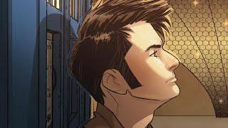 Comic Book Series Trailer