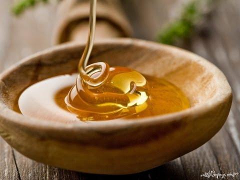 Как выбирать настоящий мед - самый простой способ