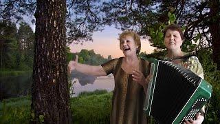 Ветерок ♥ Очень КРАСИВАЯ песня под баян! ♥ The wind is very beautiful song by an accordion!