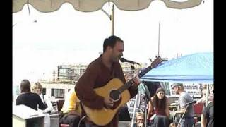 Dave Matthews - Seattle 2002 - One Sweet World.avi