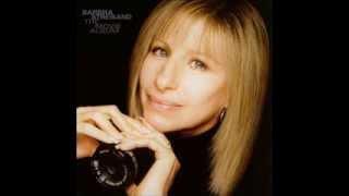 Barbra Streisand The Second Time Around