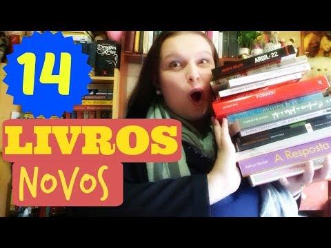BOOK HAUL JUNHO E JULHO #09 | ENTRE LETRAS E LINHAS