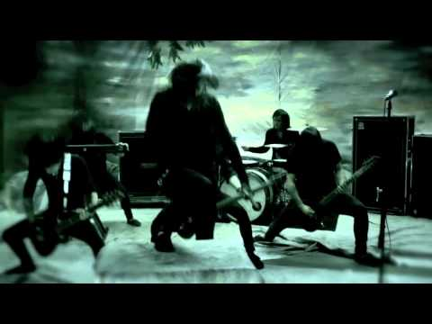 "Motionless In White - ""Abigail"" Official Music Video"