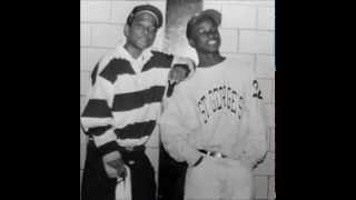 Mobb Deep ~ Keepin' It Real (Original Demo) ~ Queens NYC 1994