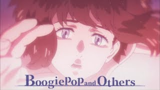 Boogiepop and Others - Opening | shadowgraph