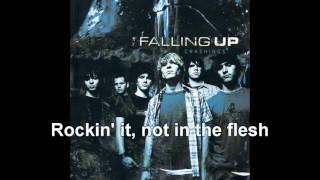 Falling Up - Jackson 5 Lyrics