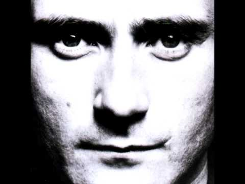 Phil Collins Tearing And Breaking