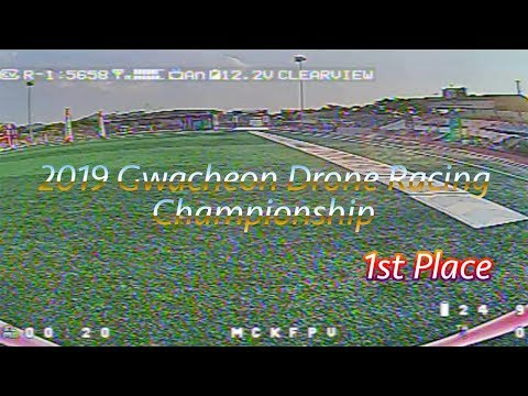 2019-gwacheon-drone-racing-championship--1st-place-