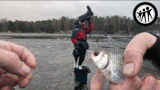 Последние отчеты о рыбалке в рыбинском районе