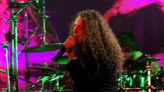 Angra - Silence And Distance - Roxy Live (06 - 08 - 2013)
