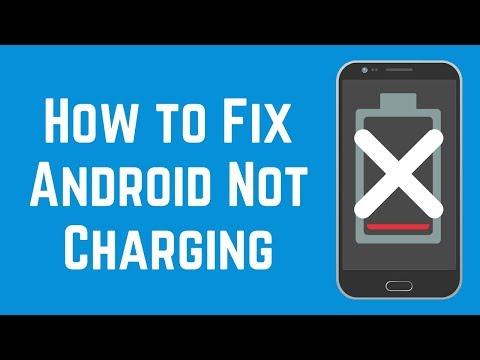 Android Not Charging? Try These 4 Quick & Easy Fixes!
