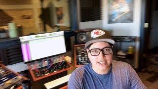 Studio Vlog 3: Zero Detail