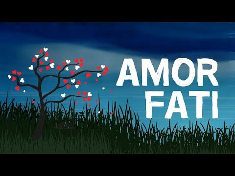 How To 'Amor Fati' | 4 Stoic Ways