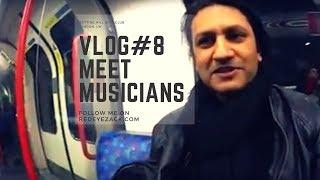 Vlog #8 - The Notting Hill Arts Club (London, UK)