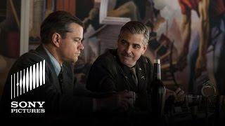 The Monuments Men - Official Trailer 2