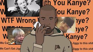 We Are Young Money 11: Kanye West [with Kim Kardashian, Donald Trump + Future]