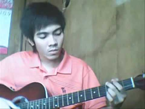 Lyrics of the past by jed madela with chords