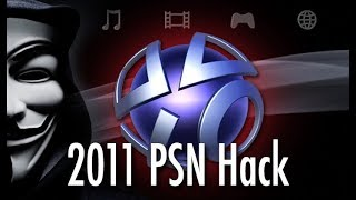 2011 PSN Hack Documentary: How Sony Failed Their Customers