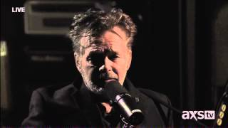 The Isolation of Mister John Mellencamp iHeartRadio Icons Live 09 27 2014