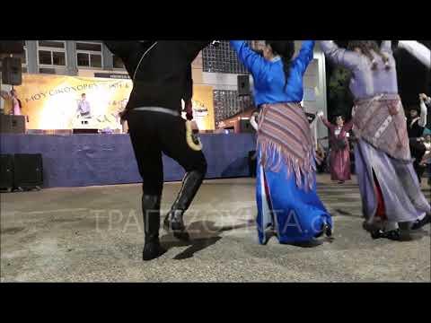 Η παρουσία του χορευτικού του «Καυκάσου» στο 11ο πανηγύρι του