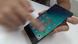 Взгляд на Xiaomi Mi Mix