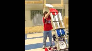 FRC 4466 - 2013 Shooter Reveal