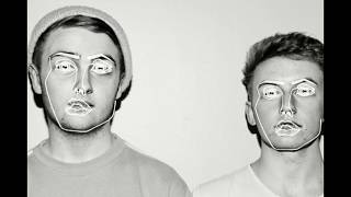 Disclosure with Grab Her Extended Version (you love it)