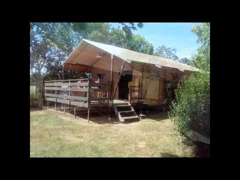 Diaporama camping Las Patrasses