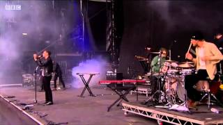 Foster the People - Miss You (Live at Reading Festival 2014)