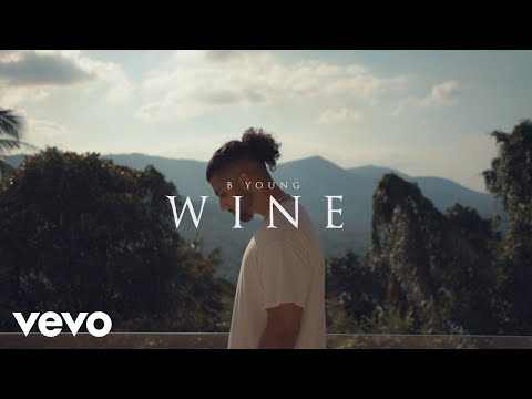 B Young - Wine