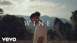 B Young - WINE Listen/Download: https://smarturl.it/BY_Wine?IQid=yt   Subscribe to B Young's channel: http://smarturl.it/BYoungYT  ----------  Follow B Young:  Facebook: http://smarturl.it/BYoungFB?IQid=yt  Twitter: http://smarturl.it/BYoungTwitter?IQid=yt  Instagram: http://smarturl.it/BYoungIG?IQid=yt  ----------  More from B Young:  Juice: https://www.youtube.com/watch?v=xY8Moyqa-n8&list=PLFy1uJgUMd87enZVxhGamBrgKfXC7MEZm&index=2 079ME: https://www.youtube.com/watch?v=oQu5hOkzJDs&list=PLFy1uJgUMd87enZVxhGamBrgKfXC7MEZm&index=4 Jumanji: https://www.youtube.com/watch?v=JFlrNP6_I28&list=PLFy1uJgUMd87enZVxhGamBrgKfXC7MEZm&index=6 Gucci Demon: https://www.youtube.com/watch?v=CLWkoUmCxXI&list=PLFy1uJgUMd87enZVxhGamBrgKfXC7MEZm&index=1  ----------  #BYoung #Wine #OfficialVideo