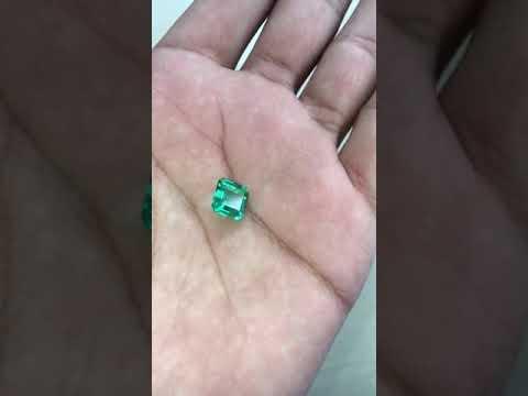Emerald-4.01 Carat