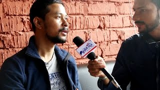 Bipul Chettri (विपुल क्षेत्री) ~    INTERVIEW   