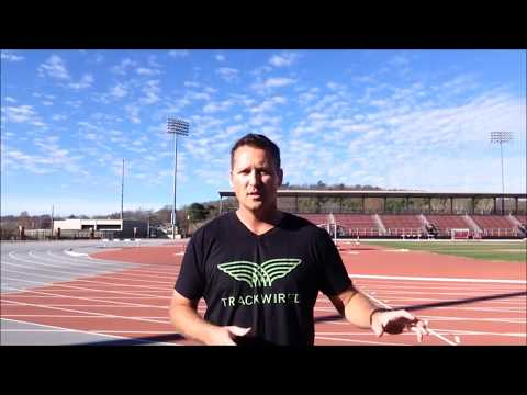 Challenges of the Track and Field Coach - YouTube