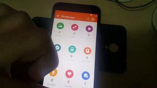 Vodafone VFD 600 FRP Reset