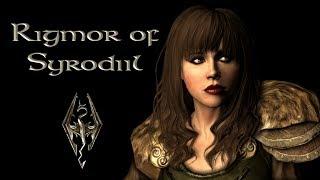 Skyrim Special Edition - Ригмор из Сиродила #18[Кинжал Вальдра и гнев Юнгола]