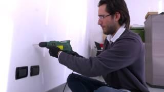 V tac installazione sensore di movimento sku 4967 vt 8003 - Antifurto casa 365 ...