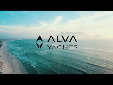 Alva Yachts Ocean Eco 60 video