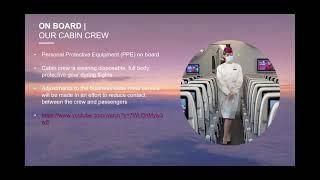 Agencia Global Presents: Qatar Airways – plus giveaways