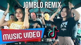 ECKO SHOW - Jomblo (DJ DESA Remix) [ Music Video ]