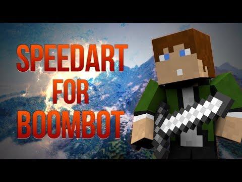 SpeedArt [Шапка] №1 for BoomBotGames