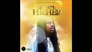 Jahmiel - Higher (Porus Riddim)