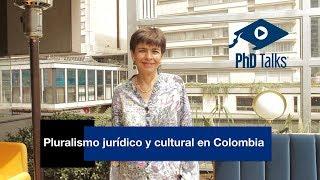 Pluralismo juridico y cultural en Colombia