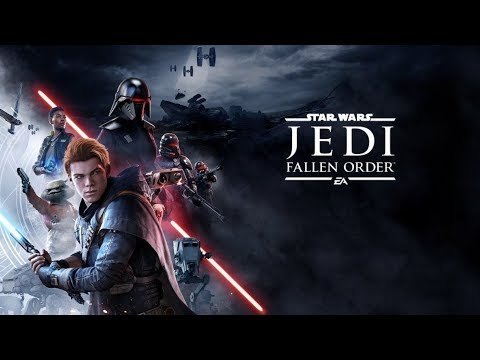 Star Wars: Jedi Fallen Order ★ Das Ende der Jedi ? ★01★ PC 1440p60 Gameplay Deutsch German