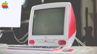 Retro iMac G3 Review