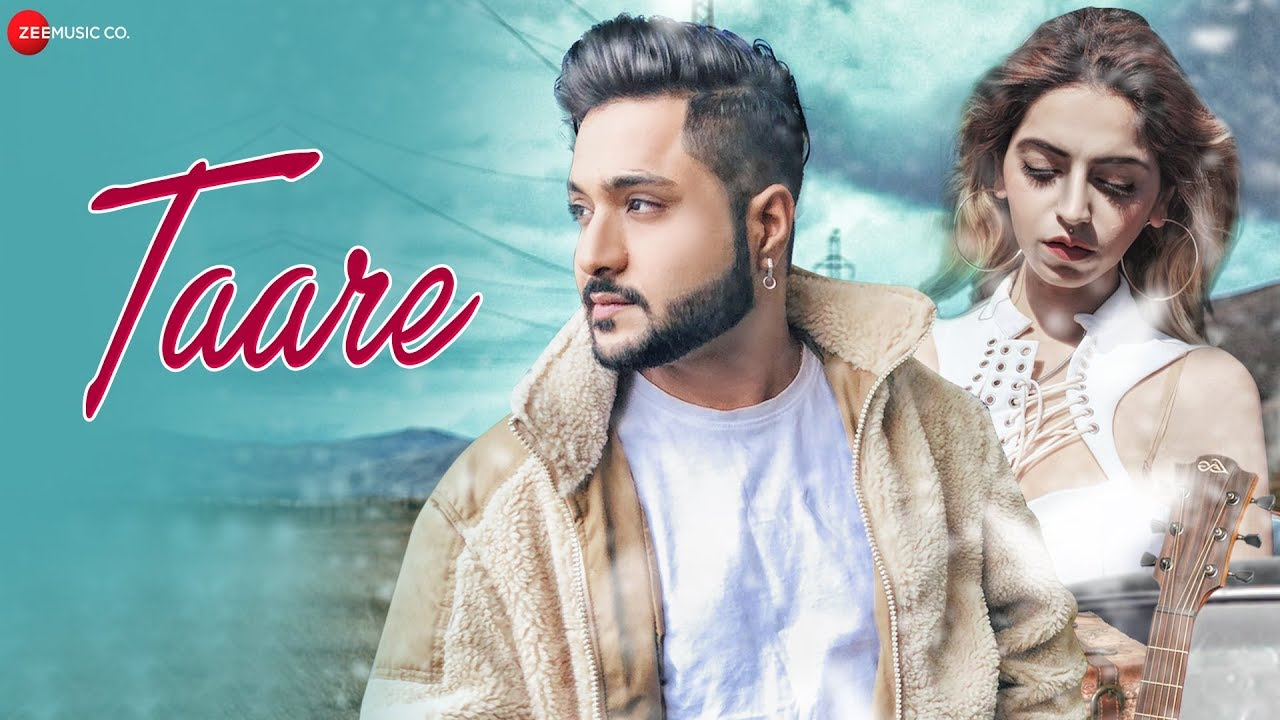 Taare Song Lyrics - Raman Kapoor