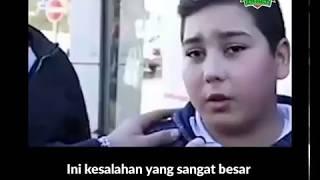 Gambar cover Pesan Anak Palestina pada Trump jika ingin merebut Palestina