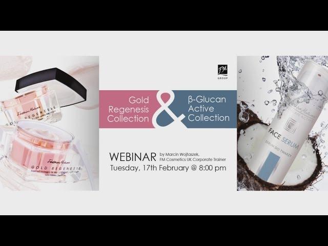 Gold Regenesis & Beta Glucan