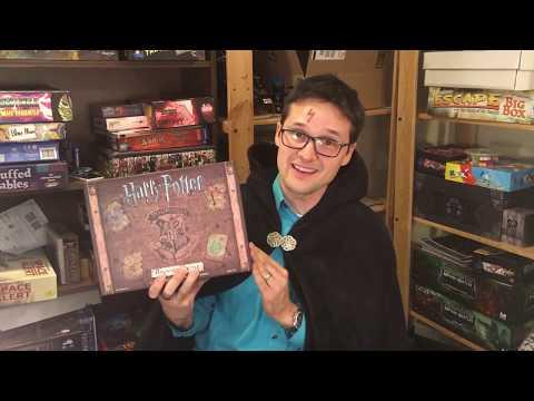 5 in Five - Harry Potter: Hogwarts Battle