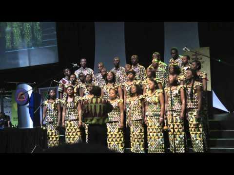 World Methodist Conference 2011 CHOIRS